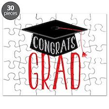 Congrats Graduate Puzzle