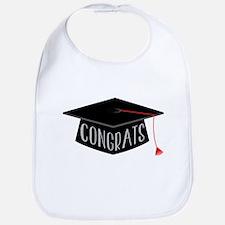 Graduation Bib
