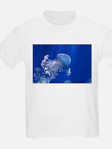 Phyllorhiza Punctata T-Shirt