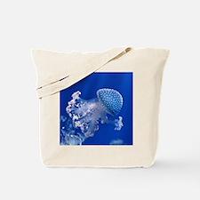 Phyllorhiza Punctata Tote Bag