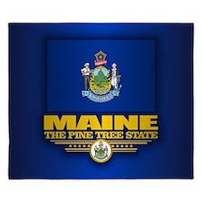 Maine (v15) King Duvet