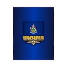 Maine (v15) Twin Duvet