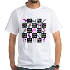 FOXY HAIR STYLIST Shirt