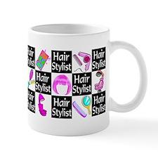FOXY HAIR STYLIST Mug
