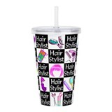 Gifts for a hair stylist Insulated Drinkware