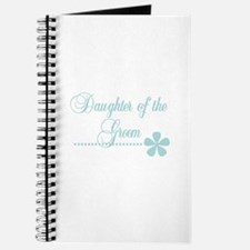 Daughter of the Groom Journal