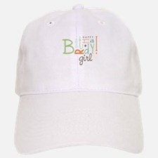 Birthday Girl! Baseball Baseball Baseball Cap