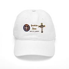 Benedictine Oblate Baseball Baseball Cap