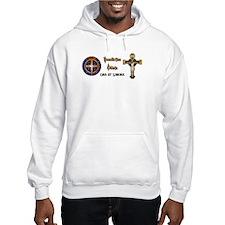 Benedictine Oblate Hoodie