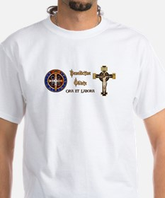 Benedictine Oblate T-Shirt