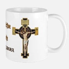 Benedictine Oblate Mugs