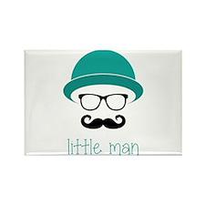 Little Man Magnets