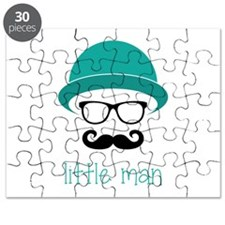 Little Man Puzzle