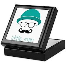 Little Man Keepsake Box