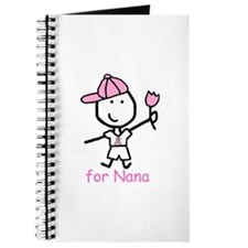 Pink Ribbon - Nana2 Journal
