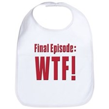 Soprano Final episode Bib