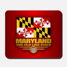 Maryland (v15) Mousepad