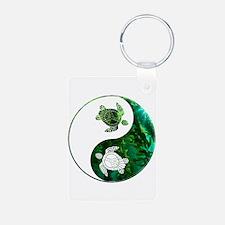 YN Turtle-03 Keychains
