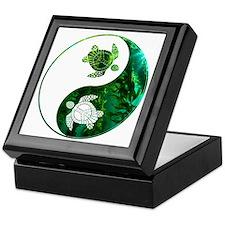 Yn Turtle-03 Keepsake Box
