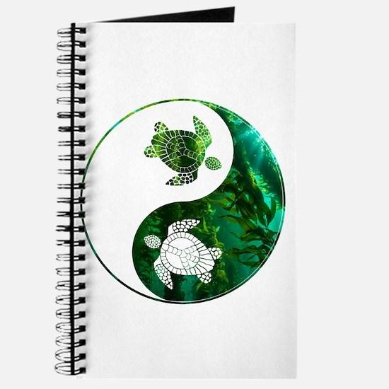 YN Turtle-03 Journal