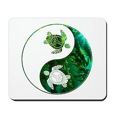 YN Turtle-03 Mousepad