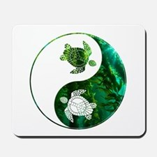 YN Turtle-03 Mousepad