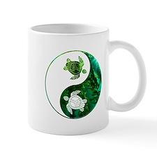 YN Turtle-03 Mugs