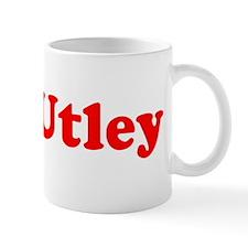 Mrs. Utley  Mug
