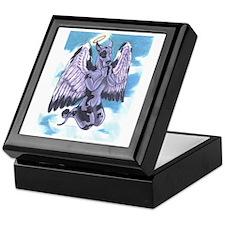 Angel Merle Keepsake Box