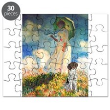 MP-UMBRELLA-GermanSHPointer.png Puzzle