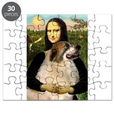 card-mona-greatpyrrufus Puzzle