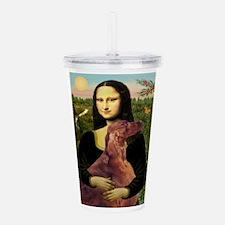 5.5x7.5-Mona-Irishsam.png Acrylic Double-wall Tumb
