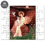 MP-ANGEL1-ItalianGreyhound7.png Puzzle