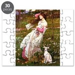 WINDFLOWERS-ItalianGreyhound5.png Puzzle