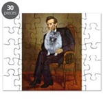 Lincoln - Keeshond (F).png Puzzle