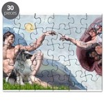 MP-CREATION-Keeshond2.png Puzzle