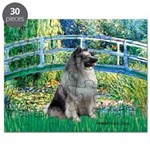 MP-BRIDGE-Keeshond2-rev.png Puzzle