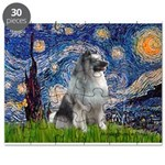5.5x7.5-Starry-keeshond.png Puzzle