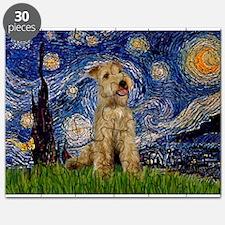 5.5x7.5-Starry-LakelandT.PNG Puzzle