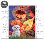 SFP-Mandolin Angel - Maltese (B).png Puzzle