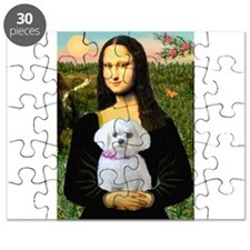 MONA-Maltese-Rocky.png Puzzle