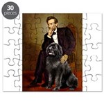 MP-LINCOLN-Newfie-Blk2.png Puzzle