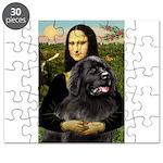 MONA-Newfie-Blk2.png Puzzle