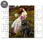 WINDFLOWERS-Newfie-Blk2.png Puzzle