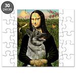 5.5x7.5-Mona-NorwElkhound.png Puzzle