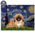 5.5x7.5-Starry-Peke1.png Puzzle