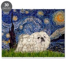 5.5x7.5--Starry-PekeG-White4.PNG Puzzle