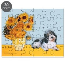 MP-SUNFLOWERS-PBGV 8.png Puzzle