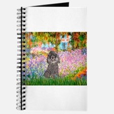 Poodle (8S) - Garden.png Journal