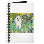 Poodle (14W) - Irises.png Journal